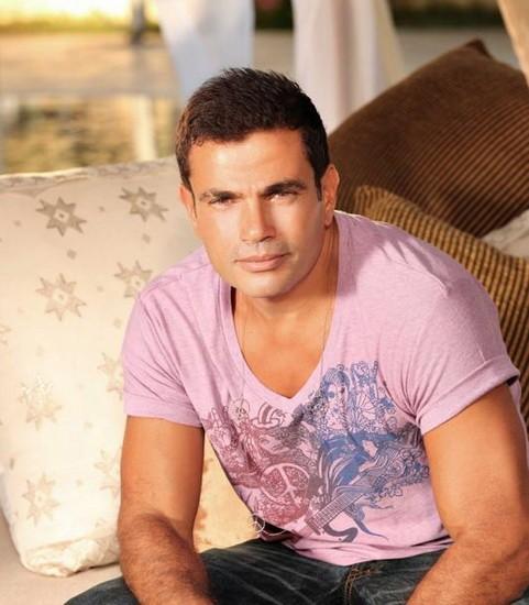 عمرو دياب ينال جائزة World Music Awards