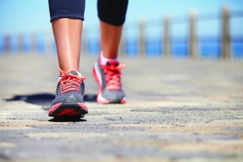 ما اهمية رياضة المشي في حياتنا؟