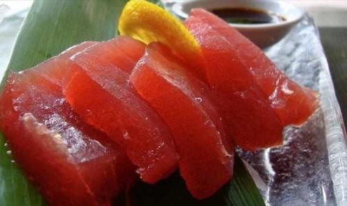 ما هي فوائد سمك التونة؟