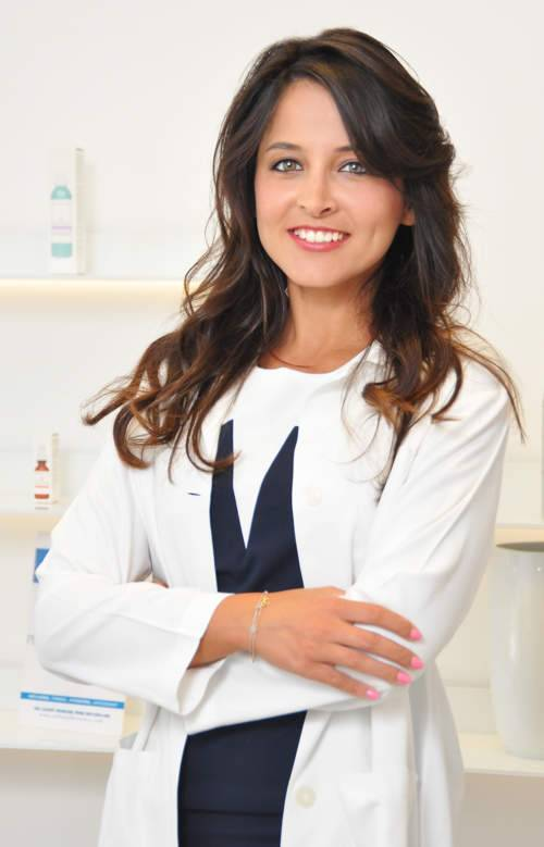 Dr. Rima Sleiman: على كل إمرأة إستشارة أخصائي بشرة قبل أي عملية تجميل!