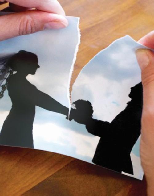 6d22f0191 أمنيات المرأة ما بعد الطلاق | ElleArabia