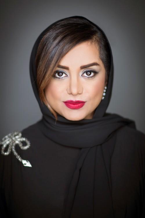 Nayla Al Khaja: التعاون مع الناس سرّ النجاح!