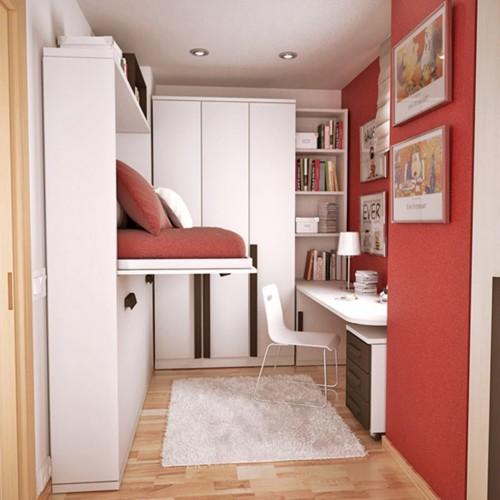 6 نصائح ديكور للغرف الصغيرة! | ElleArabia