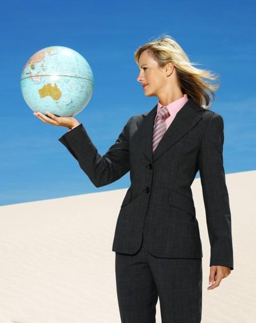 مواصفات المرأة القيادية في عيون سيدات الأعمال