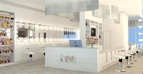 افتتاح صالون Spas The Cure Beauty الجديد في مدينة دبي للإعلام