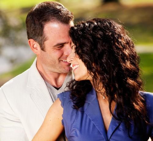 خمس صفات لأجمل امرأة من وجهة نظر الرجال!