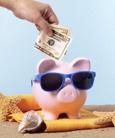 نصائح للحصول على عطلة منخفضة التكاليف!
