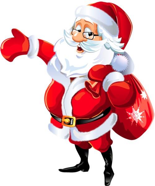 "أنكر وجود ""بابا نويل"" فطُرد من عمله!"