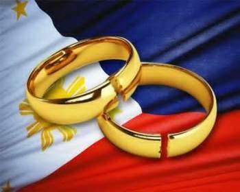 الفيلبين هي الدولة الوحيدة بعد الفاتيكان تحظر الطلاق