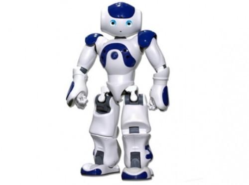 فرنسية ترغب بالزواج من روبوت!