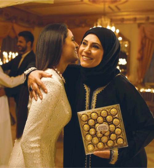 حصرياً... أمنيات الأم الحقيقية في عيدها