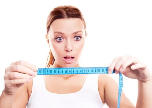 هل الإجهاد يساهم في خسارة الدهون؟