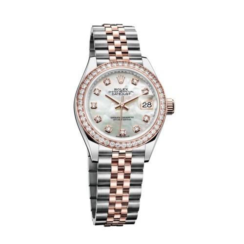 d04a9b861 ساعات Rolex أصبحت مشهورة بفضل إمرأة!   ElleArabia