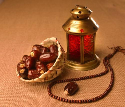12 نصيحة غذائية لشهر رمضان