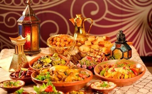 7 نصائح تغذية سهلة للحفاظ على حيويتك خلال شهر رمضان