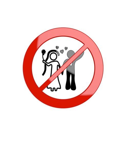 ممنوع الزواج.. بشرط!