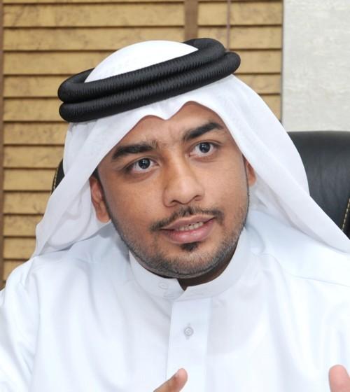 حميد درويش: أول إماراتي يكتب في قانون حقوق الطفل