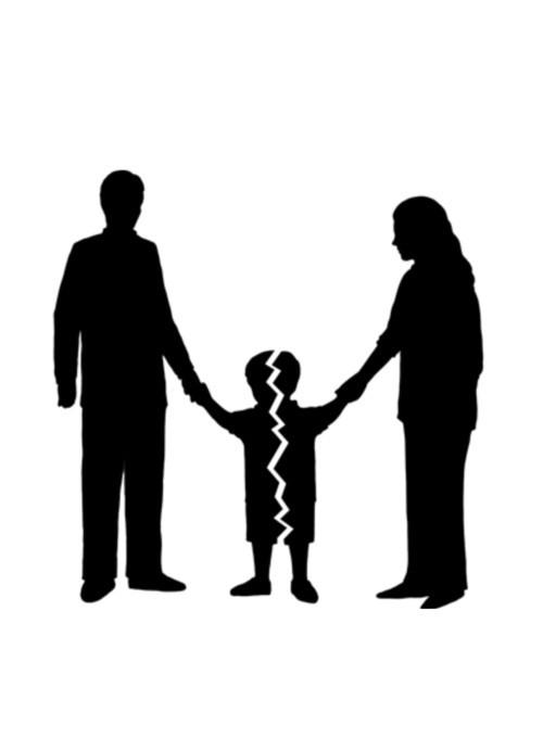 صراع ما بعد الطلاق... بين الكيد والإنتقام والأطفال في دائرة الخطر