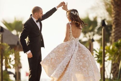 العرس المثالي لزواج مثالي!