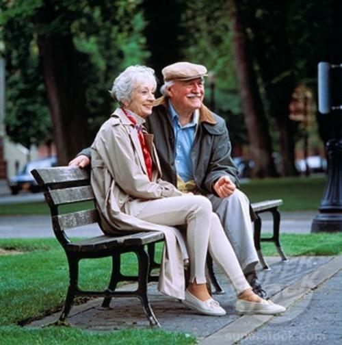 أفضل البلدان للعيش بالنسبة لكبار السن!