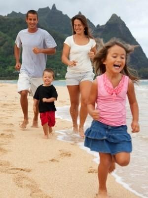 آتيكيت الإجازات العائلية لقضاء إجازة صيفية سعيدة