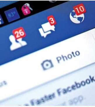 بريطانية تطلب من الشرطة مساعدتها في استخدام فيس بوك!