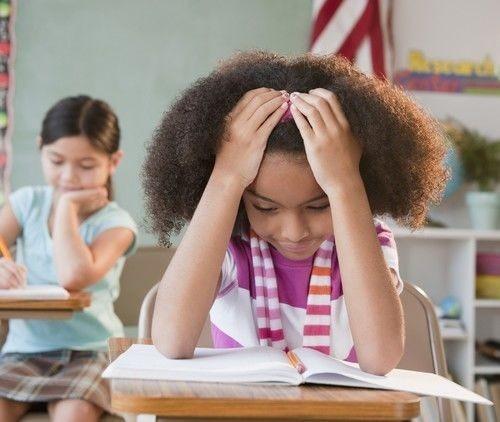 5 طرق لتتجنبي مشاكل العودة إلى المدرسة!