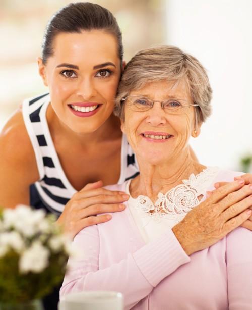 فن التعامل مع كبار السن!