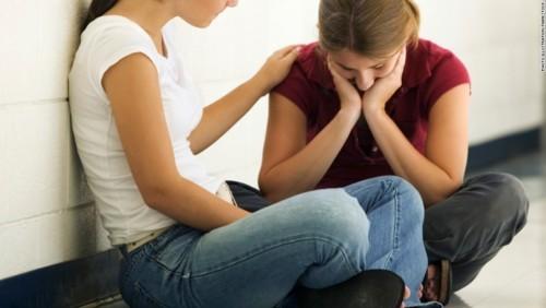 هل الاكتئاب معدي؟