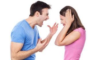 6 طرق للتواصل مع الزوج الغاضب