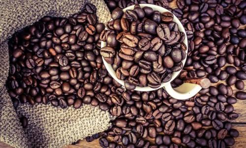 القهوة مفتاح الجمال