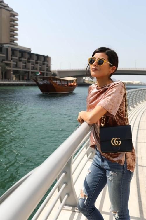 إنطلاق مؤتمر الأزياء والجمال Simply Dubai