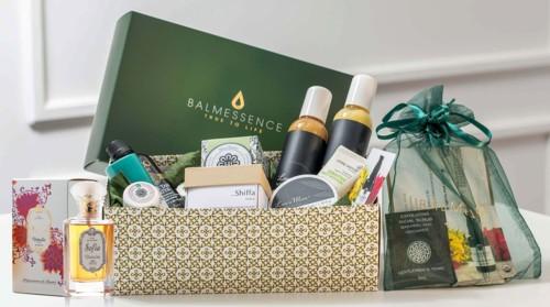 باقة هدايا Balmessence فقط لكِ