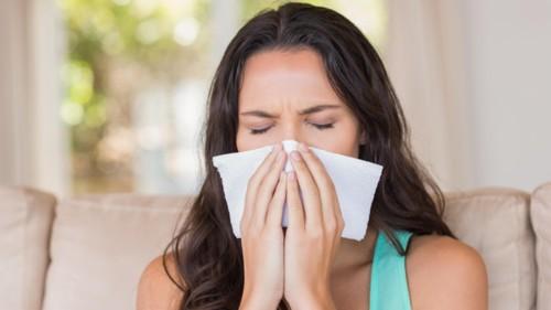 علاج طبيعي للتخلّص من حساسية الجيوب الأنفية ب 20 ثانية
