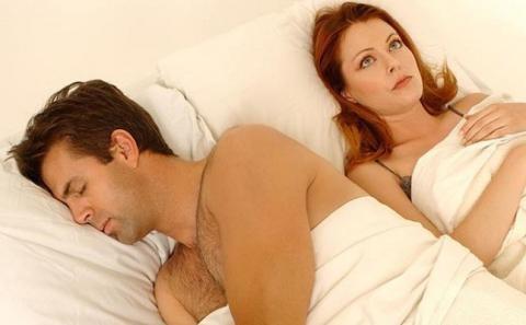 9627589efd2be أسباب نعاس الرجال بعد ممارسة العلاقة الحميمة