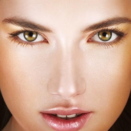 نصائح للعناية بجمال العينين