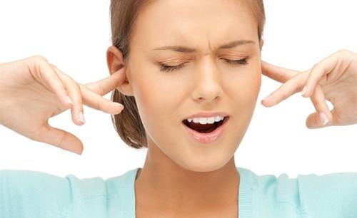 علاج الم الأذن بالطرق الطبيعية