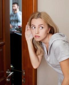 إستراتيجية الوقاية من الشكوك في الحياة الزوجية