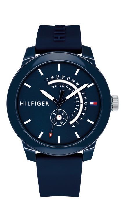 ساعات تومي هيلفيغر لربيع وصيف 2018