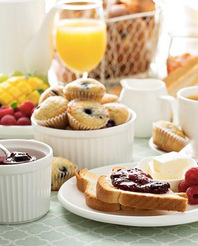 5 أطعمة ينبغي تجنّبها في الفطور الصباحي