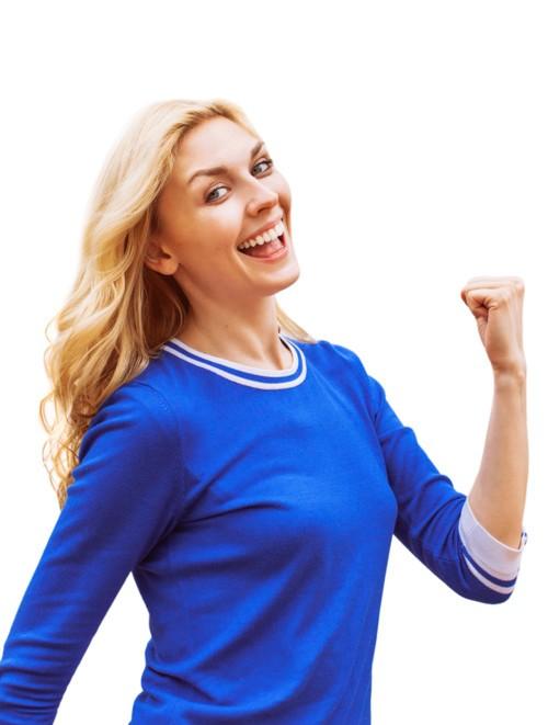 5 صفات أساسية للمرأة القوية