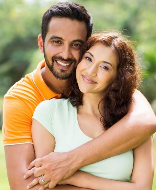 الإحتواء العاطفي لنجاح العلاقة الزوجية