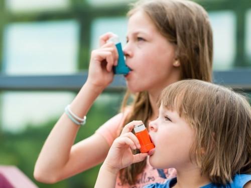 ما هي أعراض وأسباب ربو الأطفال؟
