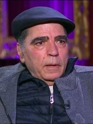 وفاة النجم المصري محمود الجندي عن عمر 74 عاماً