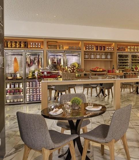 Hyatt Regency: أجمل فنادق ناطحة سحاب في باريس