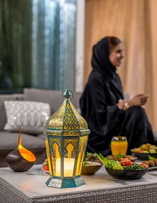 تجربة رمضانية ممتعة في فنادق جميرا بدبي