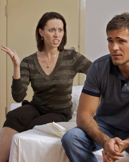 ما هي الأمور التي تنفر المرأة من زوجها؟