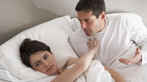 ما هي أضرار عقاب الامتناع عن ممارسة العلاقة الحميمة؟