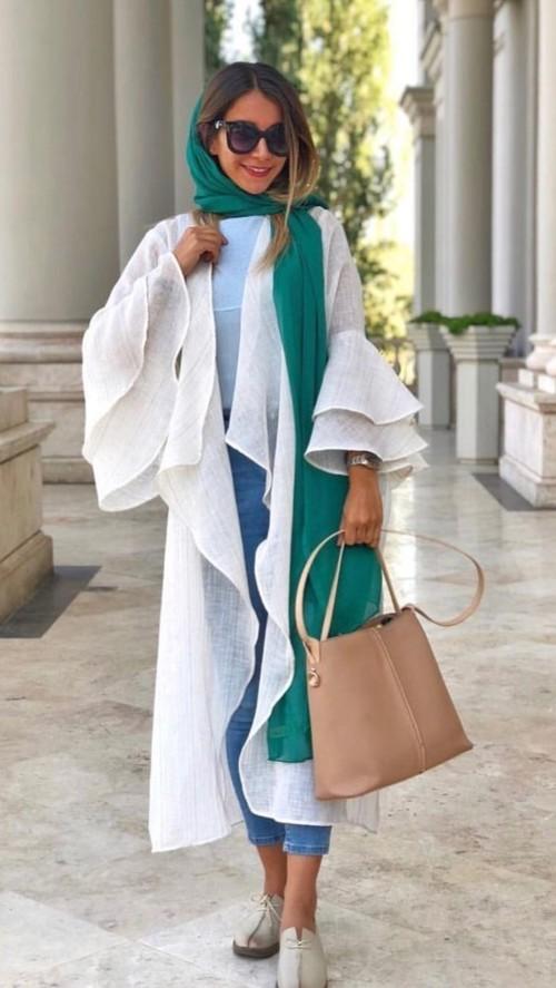 7 نصائح لتنسيق الأزياء المحتشمة في رمضان