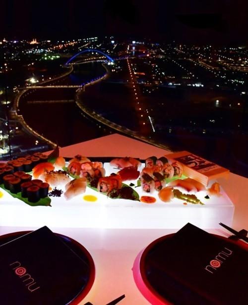 أجواء من روح الشهر الفضيل في فنادق هيلتون دبي